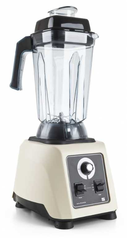 G21 Perfect Smoothie Vitality Cappuccino Blender kielichowy