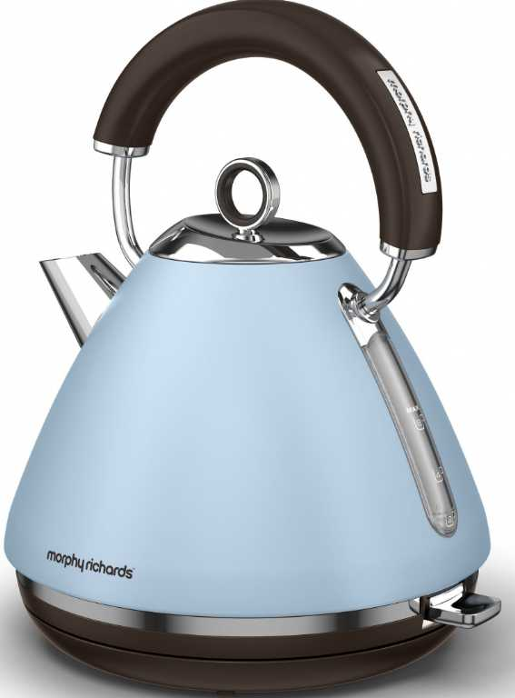 Morphy richards 102100 Czajnik