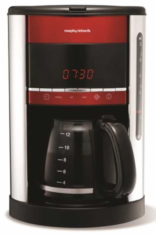 Morphy richards Accents 47089 Ekspres