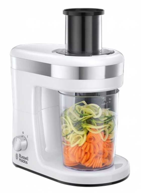 Russell hobbs Ultimate spiralizer 23810-56