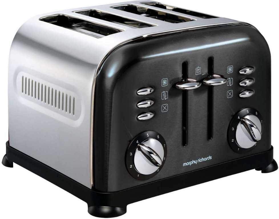 Morphy richards 44733 Toster