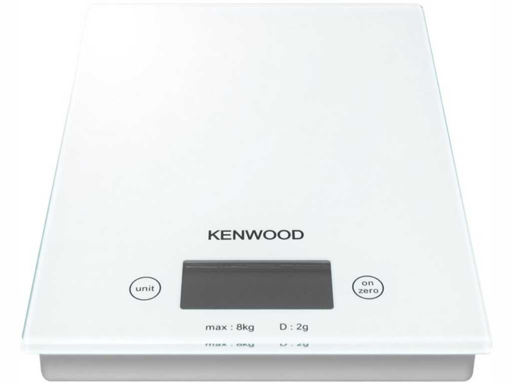 Kenwood-agd DS401 Waga