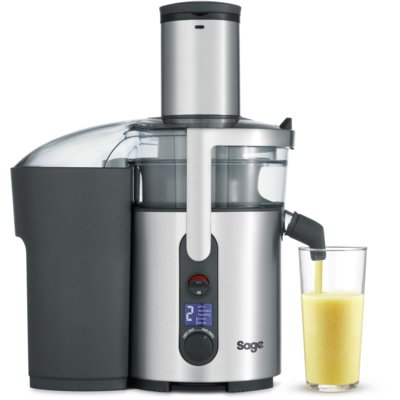 Sokowirówka SAGE BJE510 THE NUTRI JUICER PLUS