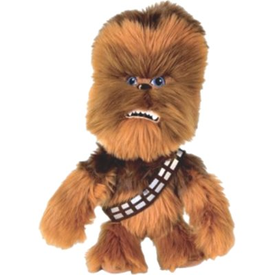 Maskotka TM TOYS Star Wars - Chewbacca