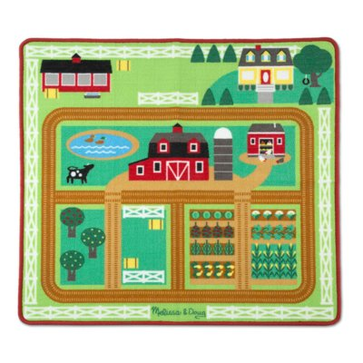 Dywan do zabawy MELISSA & DOUG Farma 19425