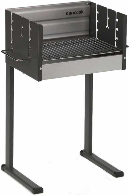 Dancook 7000 Grill ogrodowy