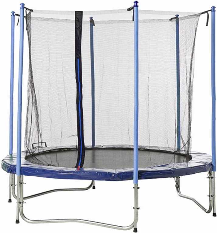 Decalux Fit ft 10 Trampolina