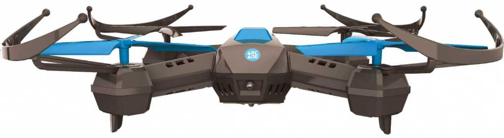 Arcade Fighter Dron