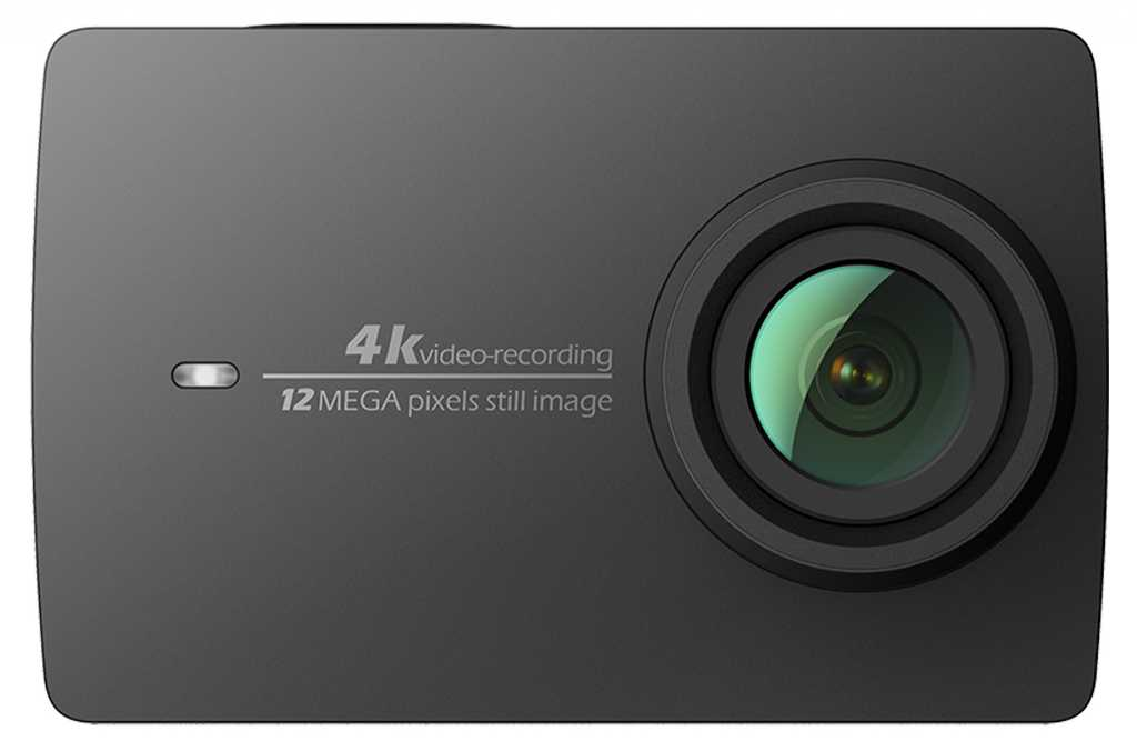 Yi technology 4K Action Camera Kamera