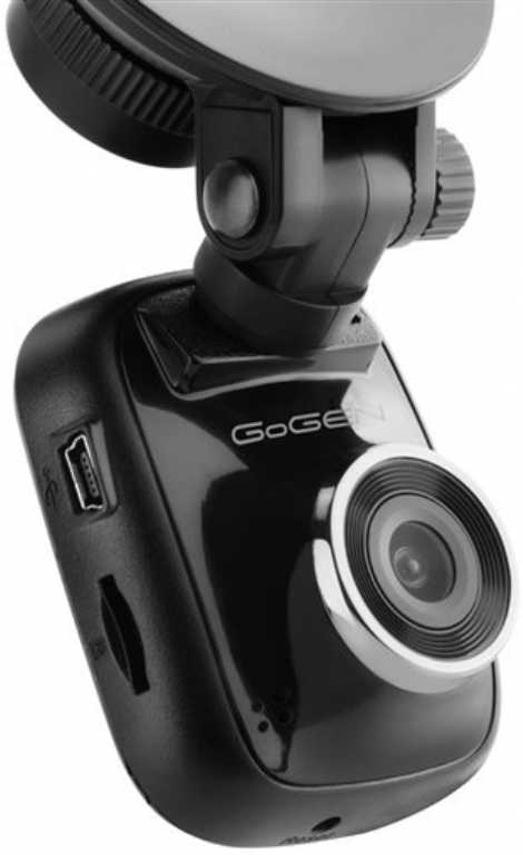 Gogen CC 104 Full HD Wideorejestrator
