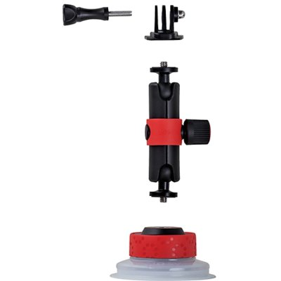 Uchwyt JOBY Suction Cup & Locking Arm