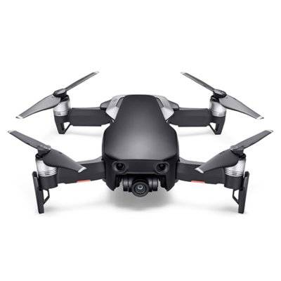 Dron DJI Mavic Air Fly More Combo Onyx Czarny