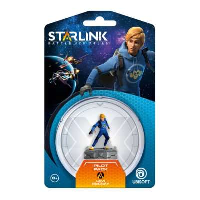 Figurka Starlink: Battle for Atlas - Pakiet pilota Levi McCray