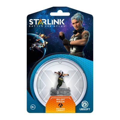 Figurka Starlink: Battle for Atlas - Pakiet pilota Razor Lemay