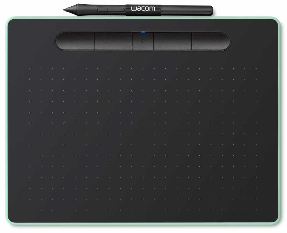Wacom Intuos M (CTL-6100WLE-N) Tablet graficzny