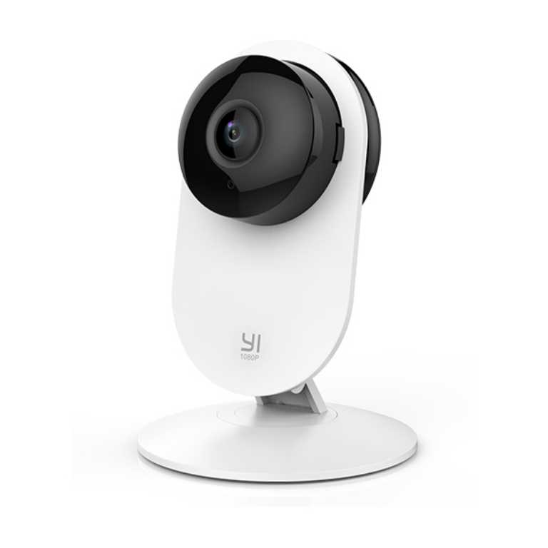 Yi technology Yi Home Camera Kamera IP