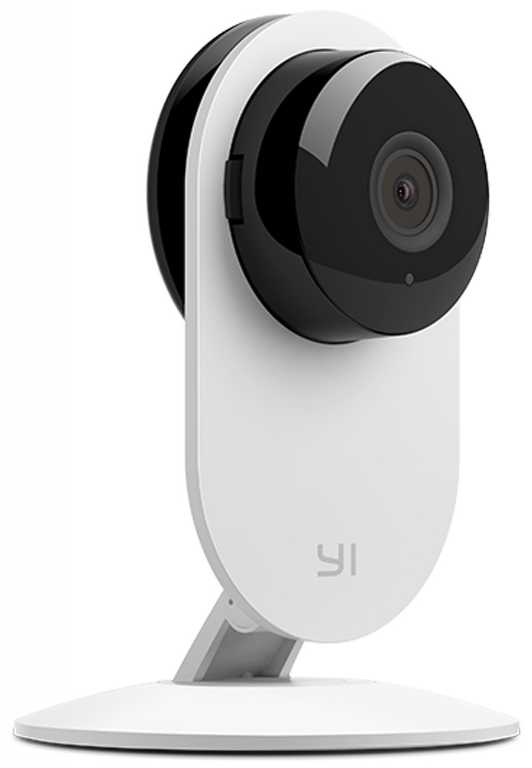 Yi technology Yi Home Kamera IP