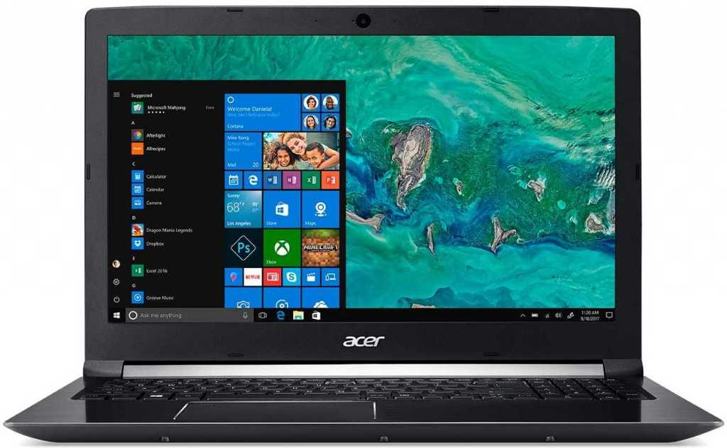 Acer NH.GXEEP.025 Laptop