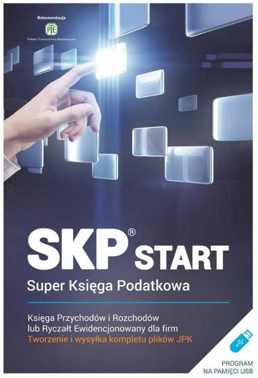 B.i.s. format SKP JPK Start Program