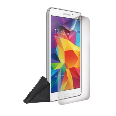 Folia TRUST Screen Protector 2-pack for Galaxy Tab4 7.0 20041