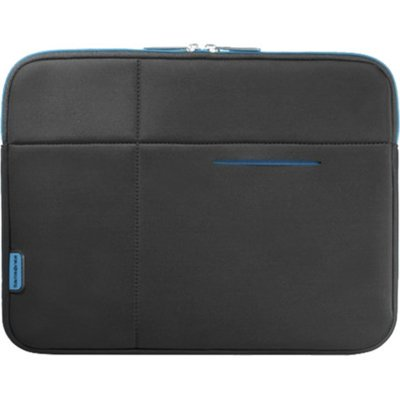 Etui na notebooka SAMSONITE AirGlow 14,1 cala Czarno-niebieski