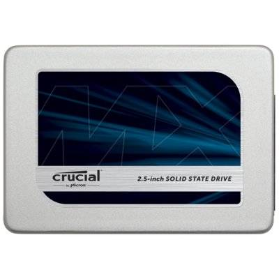 Dysk SSD CRUCIAL MX300 275 GB CT275MX300SSD1