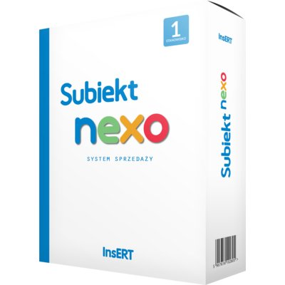 Program Subiekt Nexo