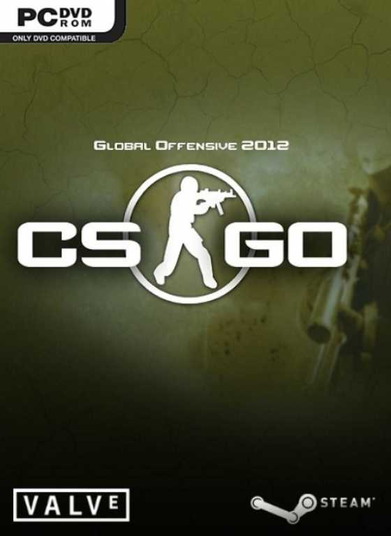 Valve Counter Strike: Global Offensive Kod aktywacyjny