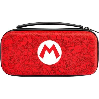Etui PDP Deluxe Travel Case - Mario Remix Edition do Nintendo Switch