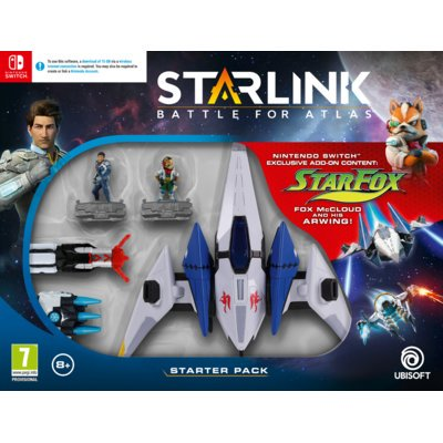 Gra Nintendo Switch Starlink: Battle for Atlas - Starter Pack