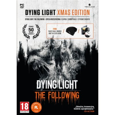 Gra PC Dying Light - Xmas Edition