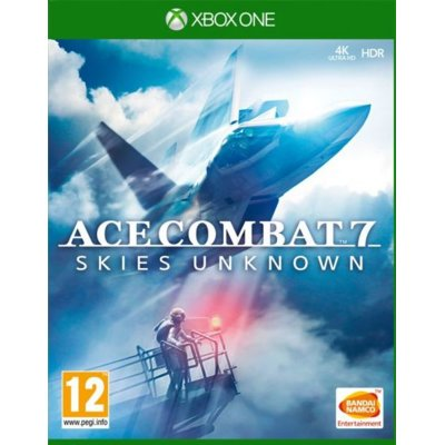Gra Xbox One Ace Combat 7 - Skies Unknown