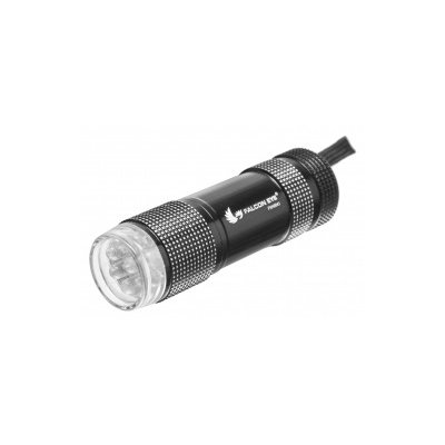 Latarka MACTRONIC Falcon Eye LED Alu 9