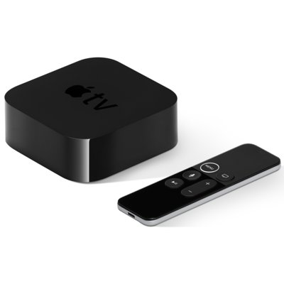 Odtwarzacz multimedialny Apple TV 32GB (MR912MP/A)