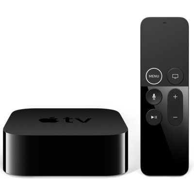 Odtwarzacz multimedialny Apple TV 4K 32GB (MQD22MP/A)