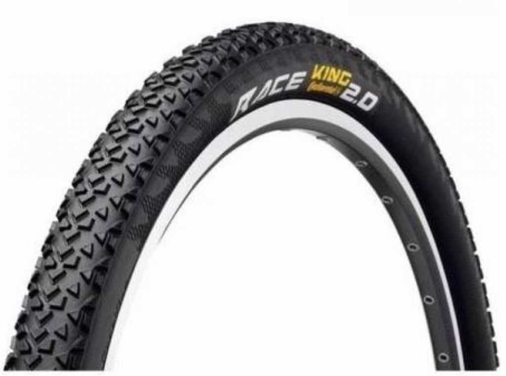 Continental Race King 26 x 2.0 MTB CO0150138