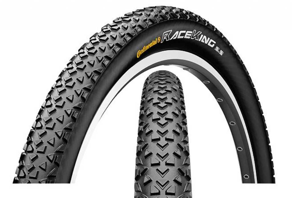 Continental Race King 27.5 x 2.2 MTB CO0150154