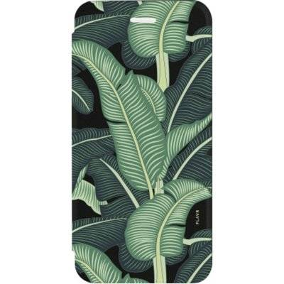 Etui FLAVR Adour Case Banana Leaves do Apple iPhone 6/6S/7/8 Wielokolorowy (29303)