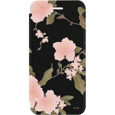 Etui FLAVR Adour Case Hibiscus do Apple iPhone 6/7/6s/8 Wielokolorowy (29304)