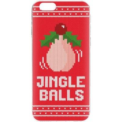 Etui FLAVR Case Ugly Xmas Sweater Jingle Balls do Apple iPhone 6/iPhone 6s Wielokolorowy (26823)