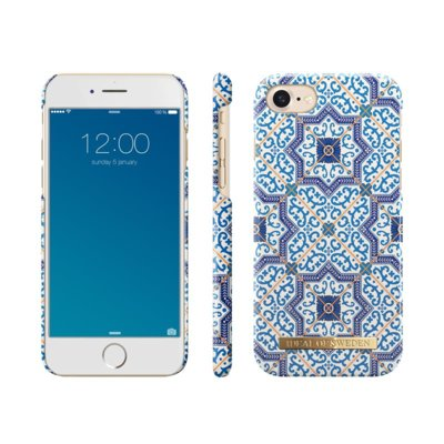 Etui IDEAL OF SWEDEN Fashion Case do Apple iPhone 6/6s/7/8 Marrakech