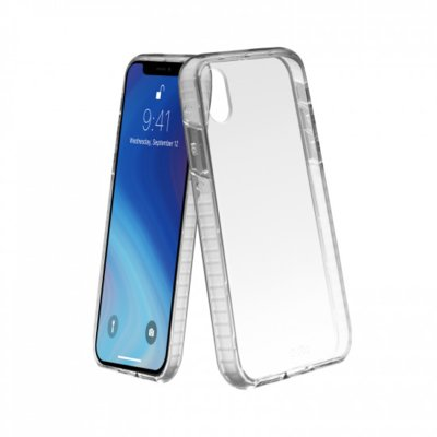 Etui SBS Air Impact do Apple iPhone X/XS przezroczysty