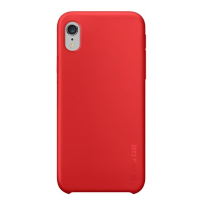 Etui SBS Polo Cover do Apple iPhone XR czerwony