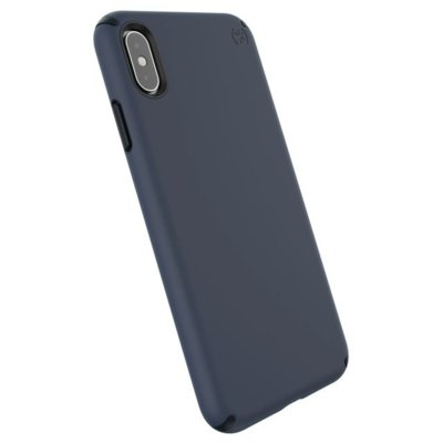 Etui SPECK Presidio Pro do iPhone Xs Max Granatowy