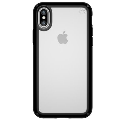 Etui SPECK Presidio Show Apple iPhone X Czarny