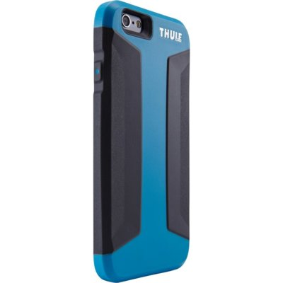 Etui THULE Atmos X3 do iPhone 6 Plus Niebiesko-szary