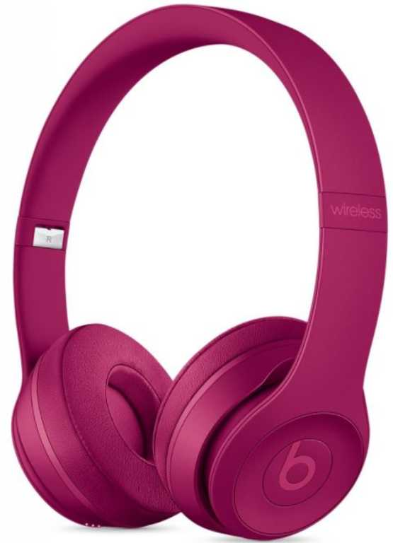 Beats by dr. dre Beats Solo3 Wireless Neighborhood Collection Słuchawki