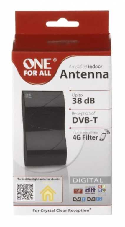 One for all SV 9323 Antena