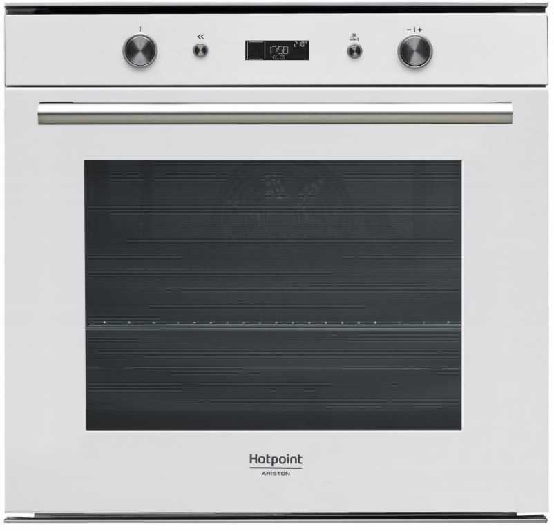 Hotpoint-ariston FI6 861 SH WH HA Piekarnik
