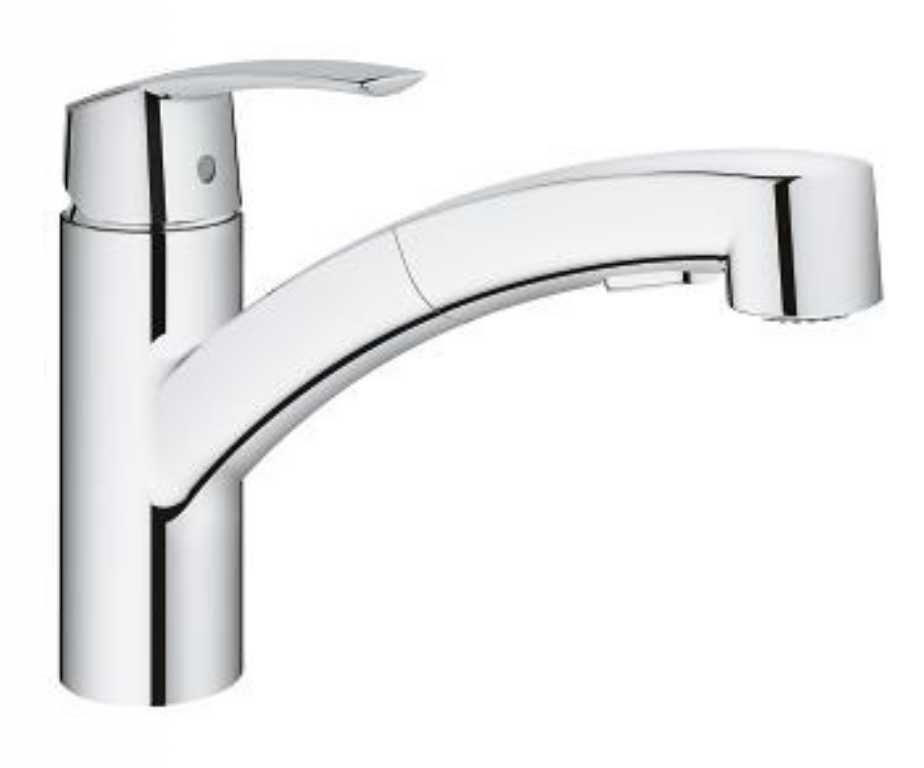 Grohe Start New 30307000 Chrom Bateria kuchenna